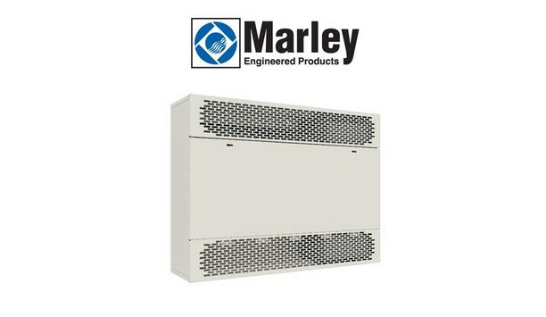 Marley Introduces New Custom Cabinet Heater With SmartSeries Plus Controls
