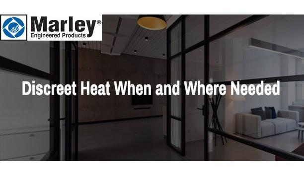 Marley Engineered Products Offers Continuing Education Unit On Electrical Heating Solutions For Any Architectural Configuration