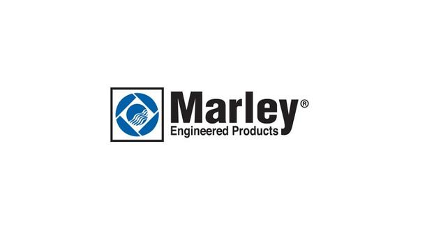 Marley Engineered Products' Announces Range Of Ceiling Fans For Industrial Use