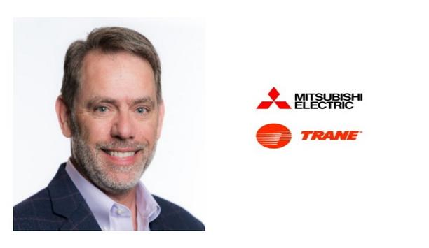 Mitsubishi Electric Trane HVAC US Announces Robert D. Smith As New Vice President of Supply Chain