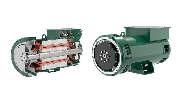 Nidec Leroy-Somer Announces The Launch Of LSA 47.3 Industrial Alternator