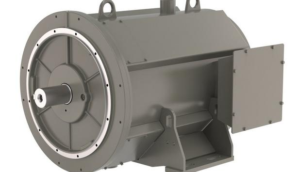 Nidec Leroy-Somer Announces LSAH 44.3 Alternator For Cogeneration Applications In District Heating