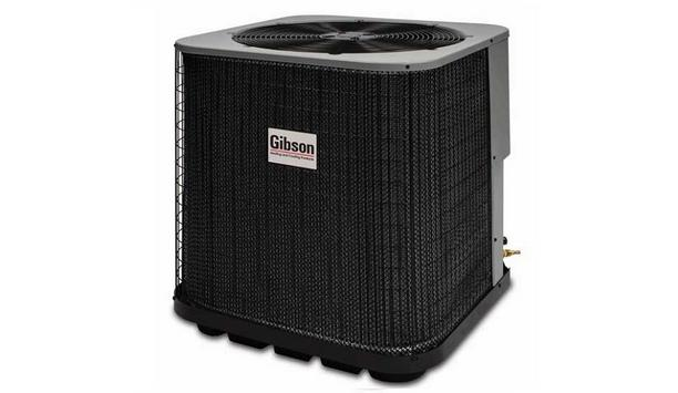 Nortek Announces Gibson®, Nu Tone® And Frigidaire® Air Conditioning Units And Heat Pumps