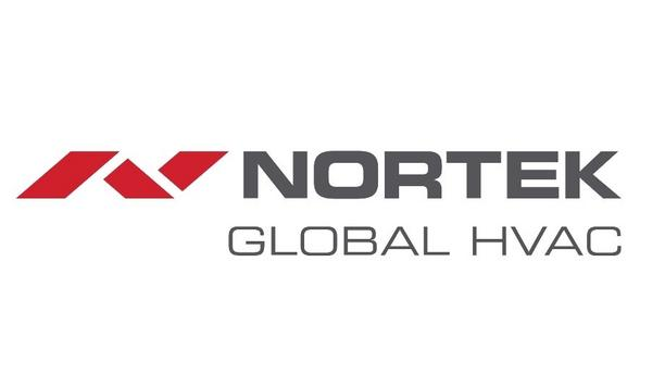 Nortek Global HVAC Showcases Their Latest Products And Solutions At AHR Expo 2018