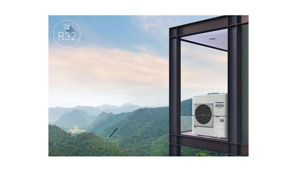 Panasonic Expands VRF Offering With New R32 Mini VRF ECOi LZ Series