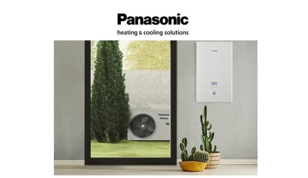 Panasonic Upgrades Aquarea Heat Pump Range With Improved Performance