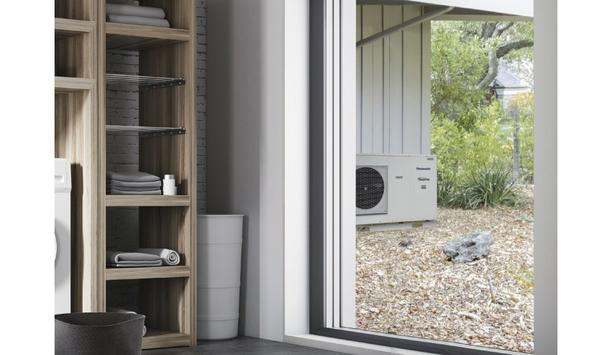 Panasonic Heating And Cooling's Aquarea J Generation Air To Water Heat Pump Is Now Available In Monobloc
