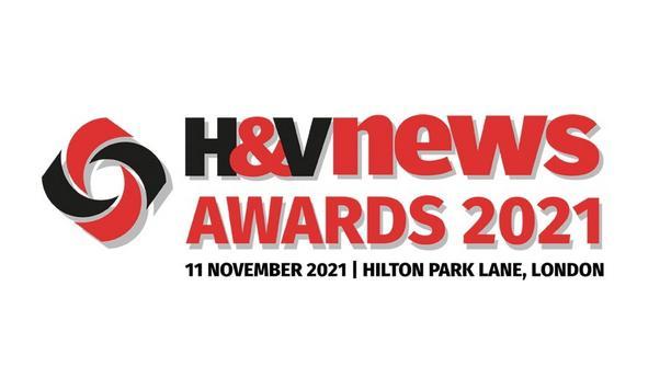 Panasonic Highlights Heat Pump Projects With H&V News Awards Sponsorship