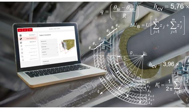 ROCKWOOL Launches ROCK-EQ HVAC Calculator To Calculate HVAC Insulation Thickness
