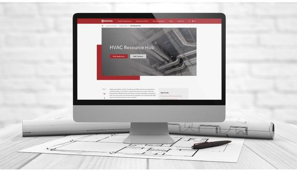 ROCKWOOL Launches HVAC Resource Hub To Aid Specifiers To Select Insulation Products For HVAC Settings