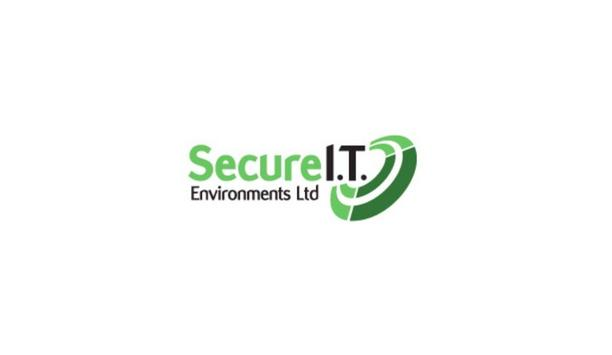 Secure I.T. Environments Announces The Completion Of A New UPS Room, AHU And Air Conditioning Upgrade At Principality Building Society