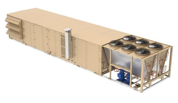 Johnson Controls Releases Expanded Line Of Premium Rooftop Units Under Its TempMaster Brand