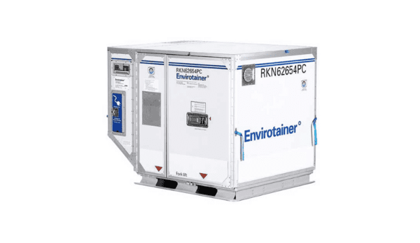 Thermo King And Envirotainer Ready For Secure Temperature Controlled Air-Transportation Of COVID-19 Vaccine