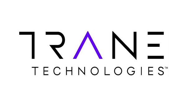 Trane Technologies Shares Insight On Clean Indoor Air