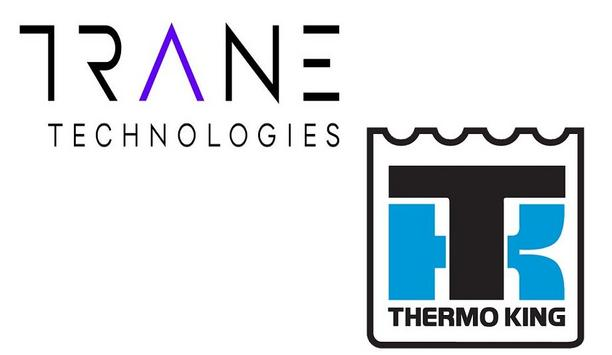 Trane Technologies' Thermo King To Deliver All-Electric, Zero-Emission Solutions For End-to-End Cold Chain By 2023
