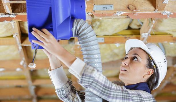Women At HB McClure Company Find A Rewarding Vocational Pathway In HVAC