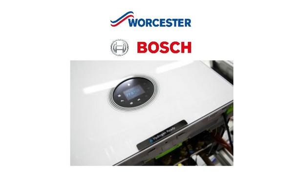 Worcester Bosch On British People Finally Warming To The Idea Of Hydrogen Boilers