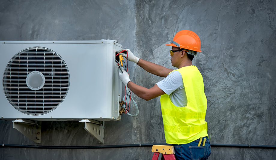 HVAC Mechanical Solutions Fundamentally Need of the Peoples