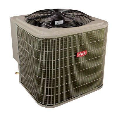 Bryant 114CNC048 Legacy™ Single-Stage Coastal Air Conditioner