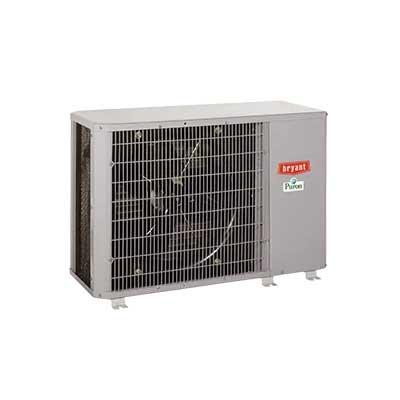 Bryant 124ANS036-A Preferred™ Single-Stage Compact Air Conditioner