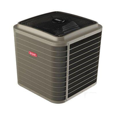 Bryant 186CNV024-A Evolution™ Extreme Variable-Speed Air Conditioner