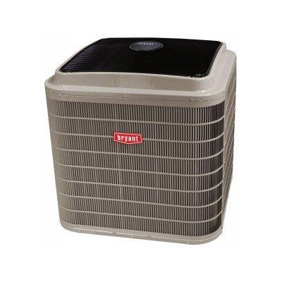 Bryant 187BNA036000DD Evolution™ Two-Stage Air Conditioner