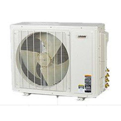 Luxaire DHMW09NCB21S 16 SEER Multi Zone Mini Split Heat Pump System