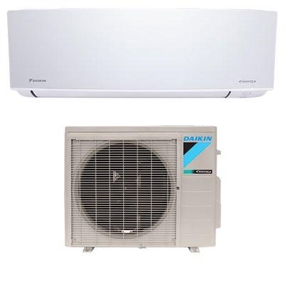 Daikin RK09AXVJU 0.75-Ton Wall Mounted Cooling Only System (Outdoor Unit)