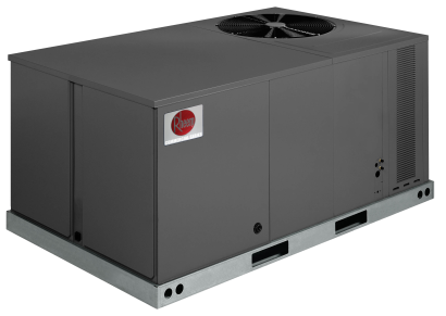 Rheem RJPL-A048DL000 Package Heat Pump