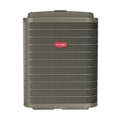 Bryant 284ANV048000FAAA Variable Speed Heat Pump