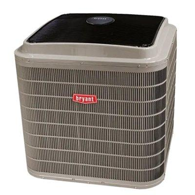 Bryant 286BNC060000DBAA Evolution™ 2-Stage Coastal Heat Pump
