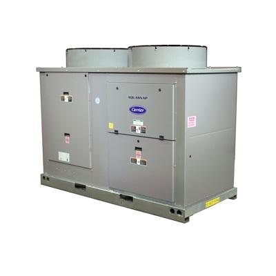 Carrier 30RAP025 AquaSnap® Air-Cooled Liquid Chiller