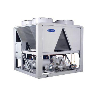 Carrier 30RB100 AquaSnap® Air-Cooled Liquid Chiller