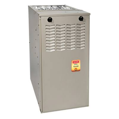 Bryant 314A Preferred™ Series Variable-Speed 80% Efficiency Gas Furnace