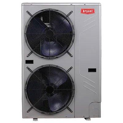 Bryant 38VMA036HDS3-1 3 Ton Single Phase Heat Pump Outdoor Unit