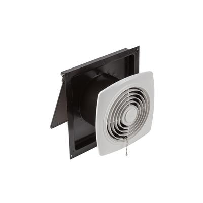 Broan-Nutone 507 250 CFM Wall Chain-Operated Exhaust Fan