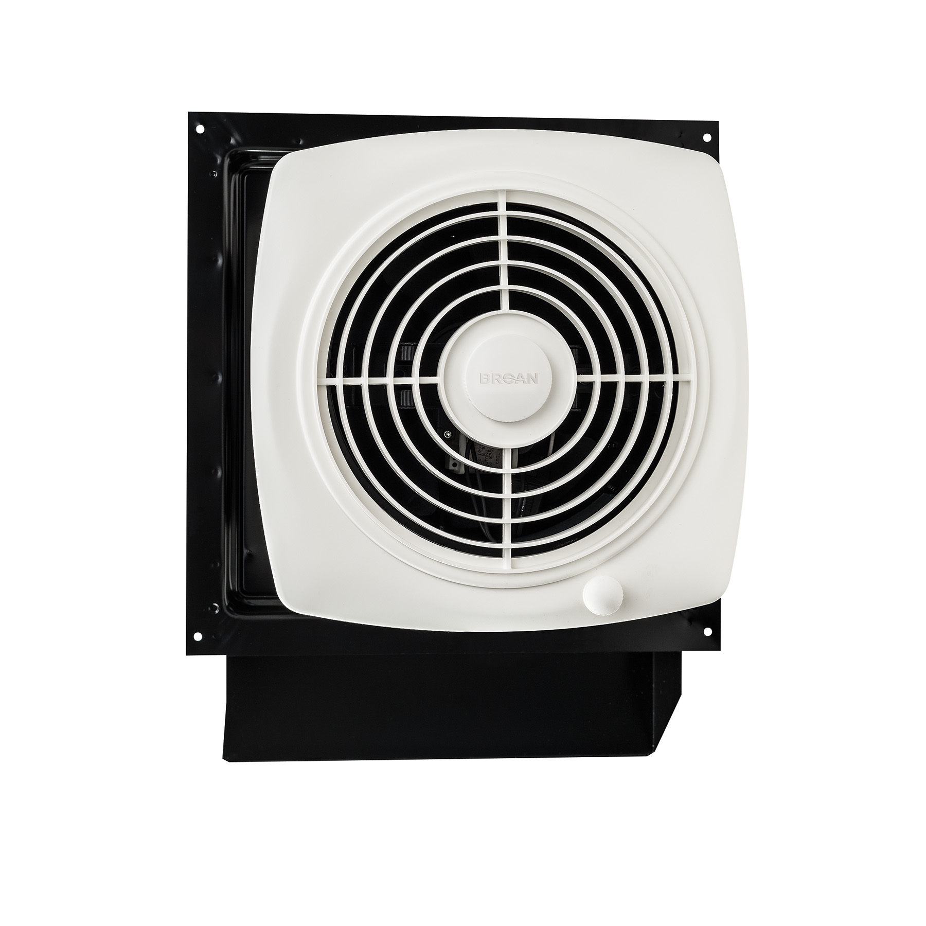 Broan-Nutone 509S 200 CFM Through-The-Wall Exhaust Fan