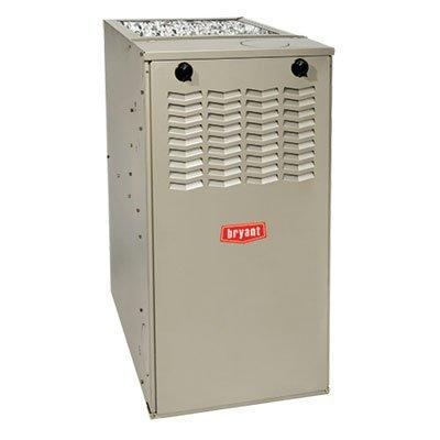Bryant 801SA60110E24 Legacy™Single-Stage Low NOx 4-Way Multipoise Gas Furnace
