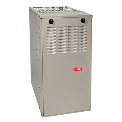 Bryant 810SA36045E14 Legacy™Single-Stage 4-Way Multipoise Gas Furnace