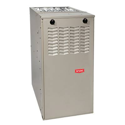 Bryant 820SA Preferred™ 80 Series Variable-Stage Gas Furnace