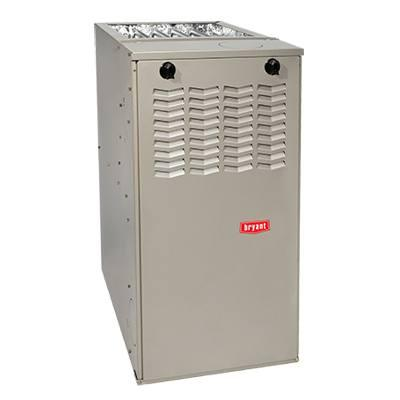 Bryant 821SA60090V24 4-Way Multipoise Low NOx Single-Stage Gas Furnace