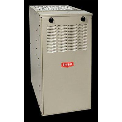 Bryant 830SA LegacyTM Line 80 Multi-Speed, Ultra-Low NOx Gas Furnace