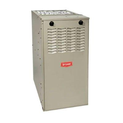 Bryant 830SA36040E17A Legacy™ 4-Way Multipoise Ultra Low NOx Gas Furnace