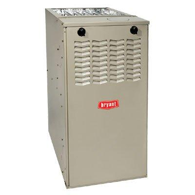 Bryant 881TA Variable-Speed Low NOx Gas Furnace