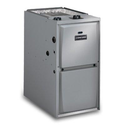 Concord 92G1UH090CE16 Single Stage High Efficiency Constant Torque Gas Furnace