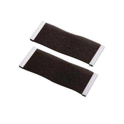 Broan-Nutone ACCGSEF2 Filter Kit, 2-Core Foam