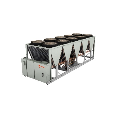 Trane ACS140 Ascend™ Air-cooled chillers