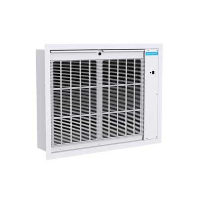 Goodman AMHP-300-GT High-Efficiency Return Grille-Mount Electronic Air Cleaner