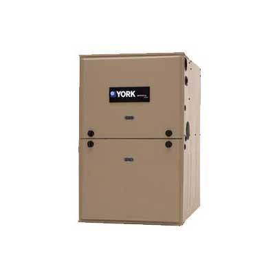 YORK YP9C060B12MP12C Modulating Gas Furnace