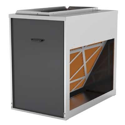 Goodman AM11-2025-5RA2 MERV 11 Right Angle Media Air Cleaner